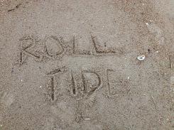 Roll Tide.